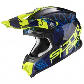CASCO SCORPION VX 16 AIR  ORATIO