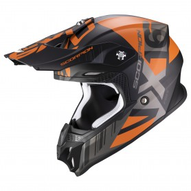 CASCO SCORPION VX16 AIR MACH