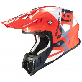 CASCO SCORPION VX 16 MACH