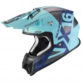 CASCO SCORPION VX 16 AIR MACH