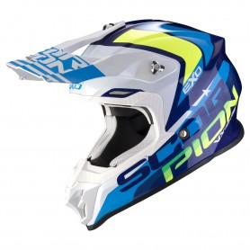 CASCO SCORPION VX16 NATION