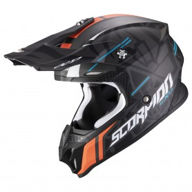 CASCO SCORPION VX 16 AIR ROK II REPLICA