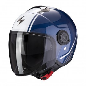Casco Scorpion EXO CITY AVENUE