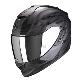 casco de moto scorpion exo 1400 carbon air