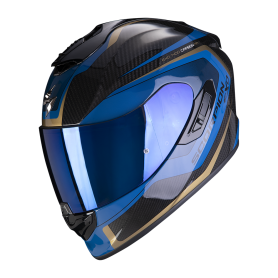 casco de moto scorpion exo 1400 carbon air espirit