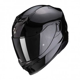 CASCO SCORPION EXO 520 AIR SOLID NEGRO
