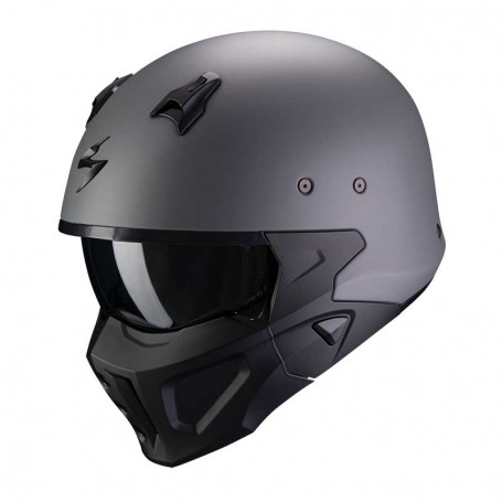 CASCO SCORPION COVERT-X SOLID CEMENTO MATE