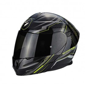 casco scorpion exo 920 satelitte