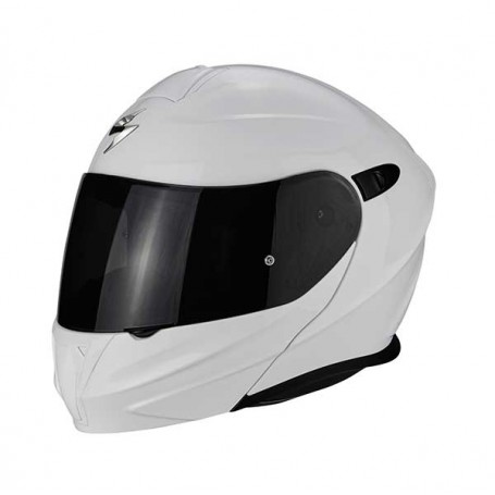 Casco Exo 920 blanco