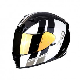 casco scorpion exo 710 gt