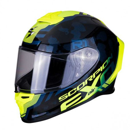 Casco Scorpion EXO R1 AIR OGI