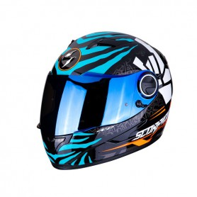 Casco Scorpion EXO 490 ROCK REPLICA