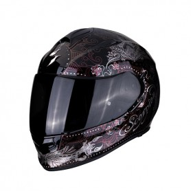Casco Scorpion EXO 510 AIR AZALEA