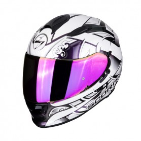 Casco Scorpion EXO 510 AIR ARABESC