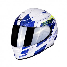 Casco Scorpion EXO 510 AIR GALVA