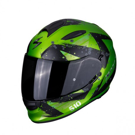 Casco Scorpion EXO 510 AIR MARCUS