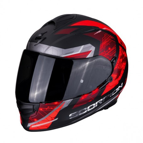 Casco Scorpion EXO 510 AIR CLARUS