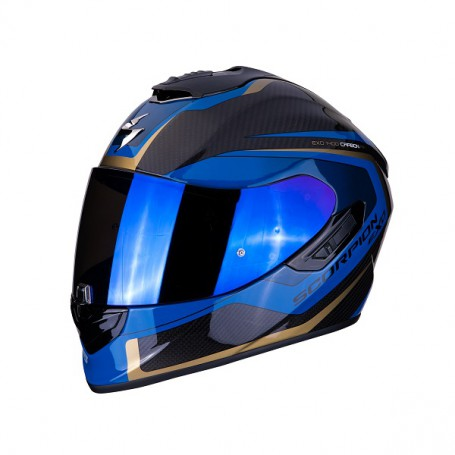 Casco Escorpion EXO 1400 AIR CARBON ESPRIT