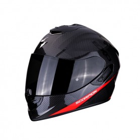 Casco Escorpion EXO 1400 AIR CARBON PURE