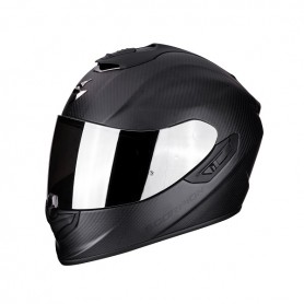 Casco Escorpion EXO 1400 AIR CARBON SOLID
