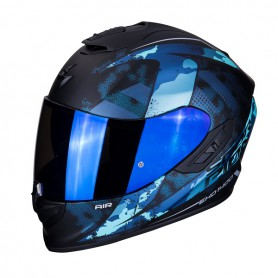 Casco Escorpion EXO 1400 AIR SYLEX