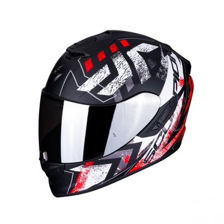 Casco Scorpion EXO 1400 AIR PICTA