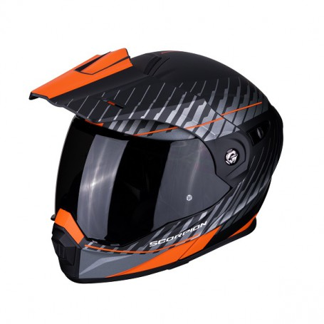 Casco Scorpion ADX 1 DUAL