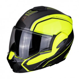 Casco Scorpion EXO TECH TIME OFF