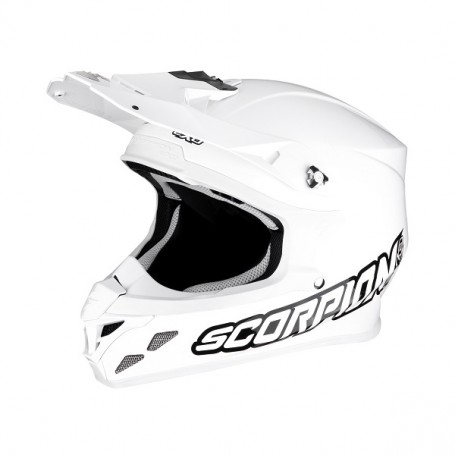 Casco Scoirpion VX 21 AIR SOLID
