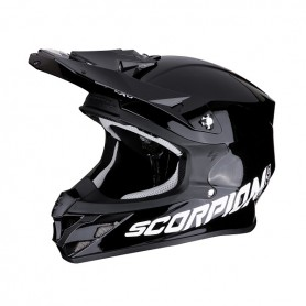 Casco Scorpion VX 21 AIR SOLID