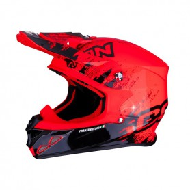 Casco Scorpion VX 21 AIR MUDIRT