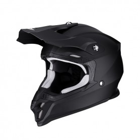 Casco Scorpion VX 16 AIR SOLID