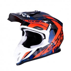 Casco Scorpion VX 16 AIR WAKA