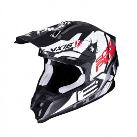 Casco Scorpion VX 16 AIR ALBION