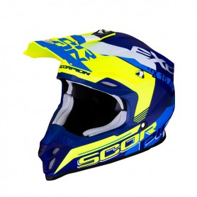 Casco Scorpion VX 16 AIR ARHUS