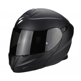 casco scorpion exo 920 matt black