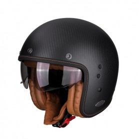 Casco Scorpion BELFAST CARBON