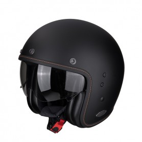 Casco Scorpion BELFAST SOLID