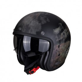 Casco Scorpion BELFAST TEMPUS