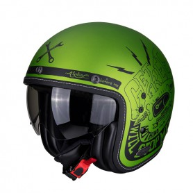 Casco Scorpion BELFAST FENDER