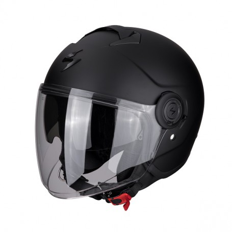 Casco Scorpion EXO CITY SOLID