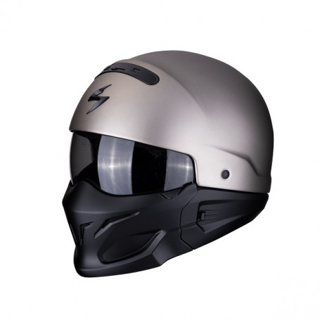 Casco Scorpion EXO COMBAT SOLID