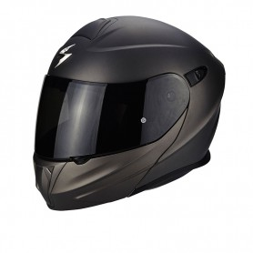 Casco exo 920 modulable antracita