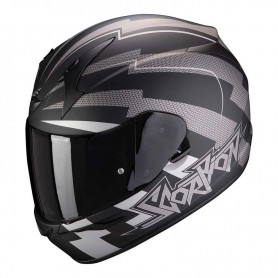 casco scorpion exo 390 patriot