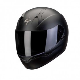 Casco Scorpion EXO 390 SOLID negro