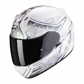 Casco Scorpion EXO 390 clara