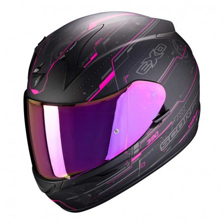 Casco Scorpion exo 390 beat