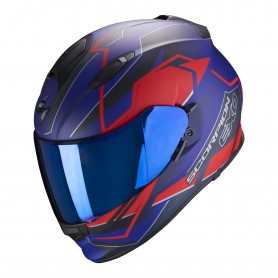 Casco scorpion exo 510 balt